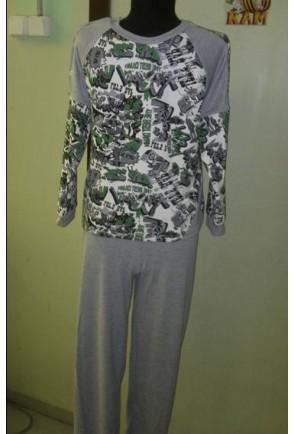 Пижама «Степан»