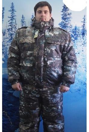 "Костюм ""Зима универсал СПЕЦ"" С ПК."