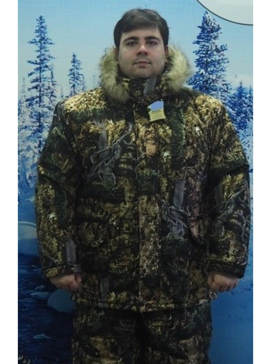 "Костюм ""Аляска СПЕЦ"""