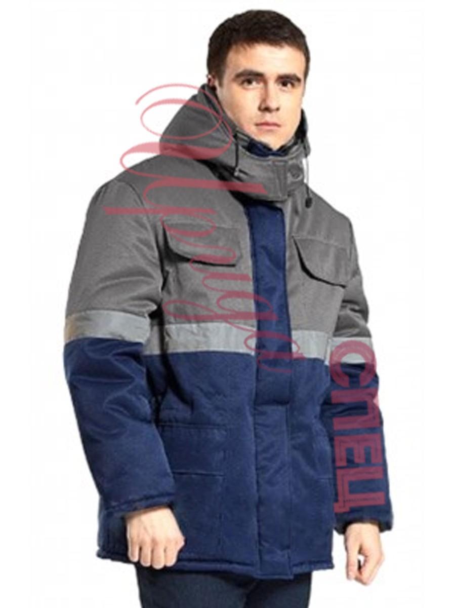 """Куртка """"Зима спец"""""""