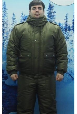 Полукомбинезон рабочий