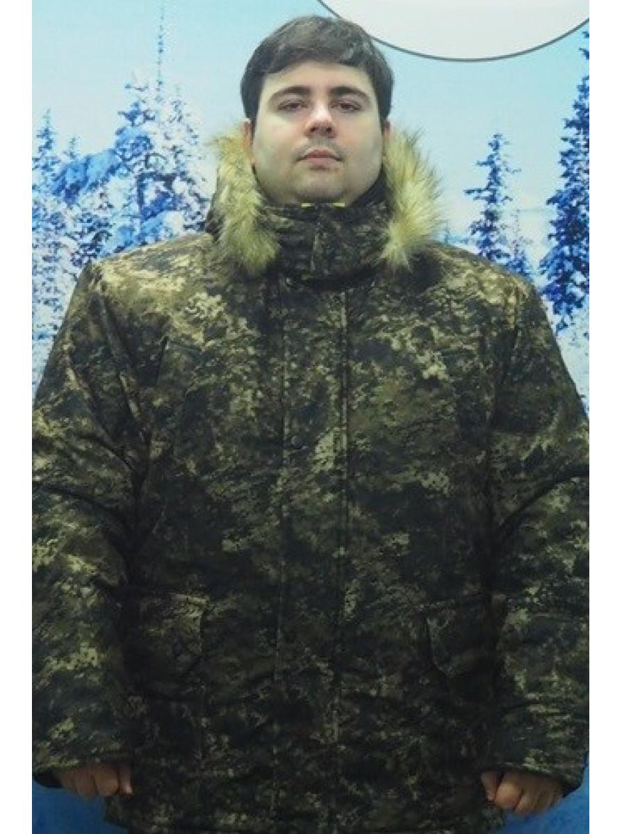"Костюм ""Аляска СПЕЦ-2"""