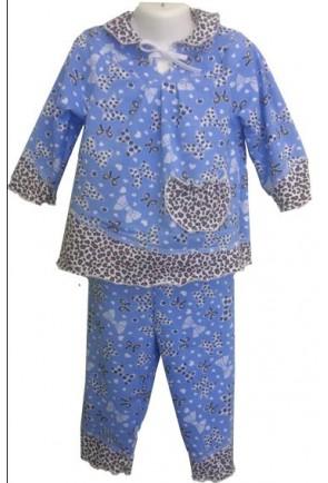 """Пижама для девочек """"Вика"""""""