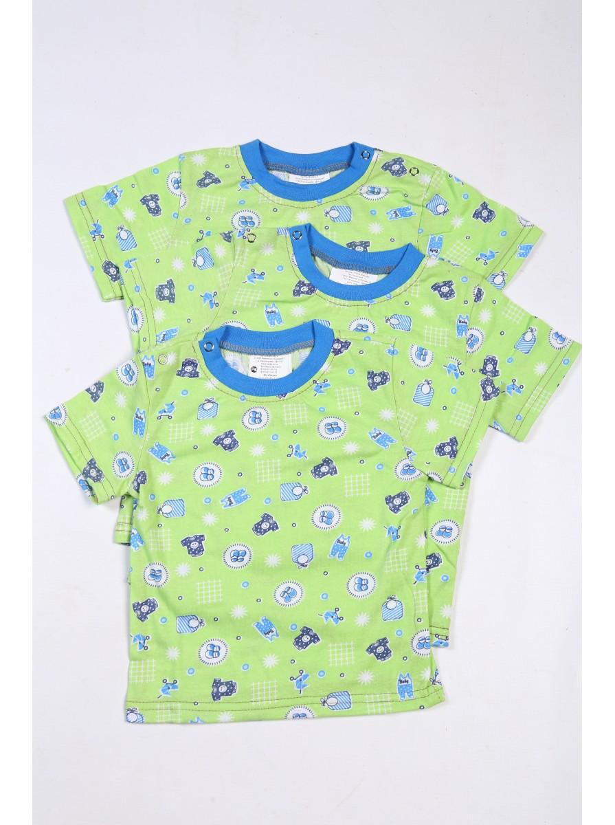 Набор детских футболок Малыш