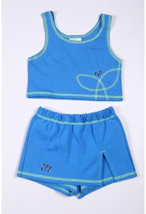 Детский костюм для девочки Джаз