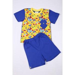 """Детский костюм для мальчика от 1 до 5 лет """"Петя"""""""
