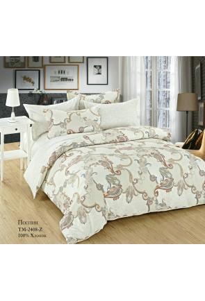Комплект постельного белья Евромакси