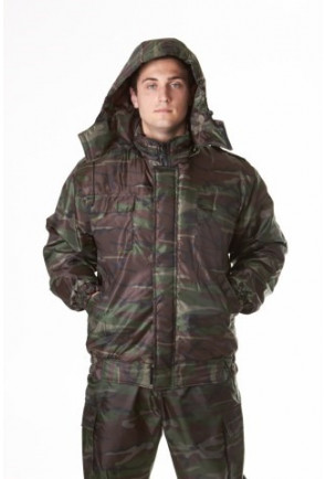 Куртка осень спец , ткань оксфорд