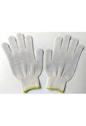 Перчатки х/б1