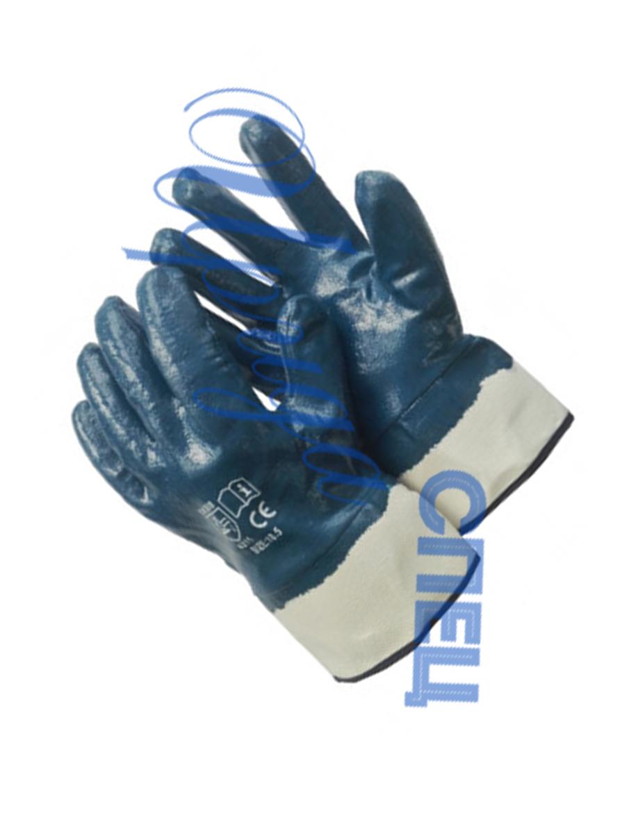 Перчатки нитриловые полный облив от производителя