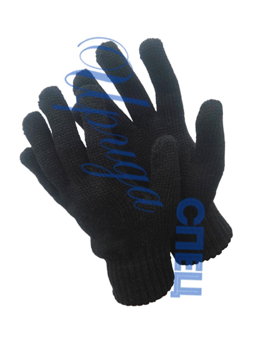 Перчатки трикотажные ПШ , 7.5 класс