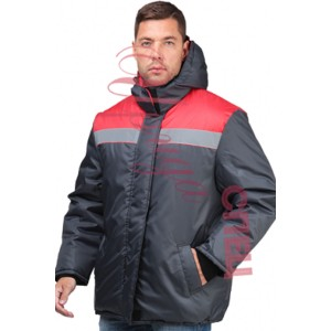 "Куртка ""Электрик"" зимняя"