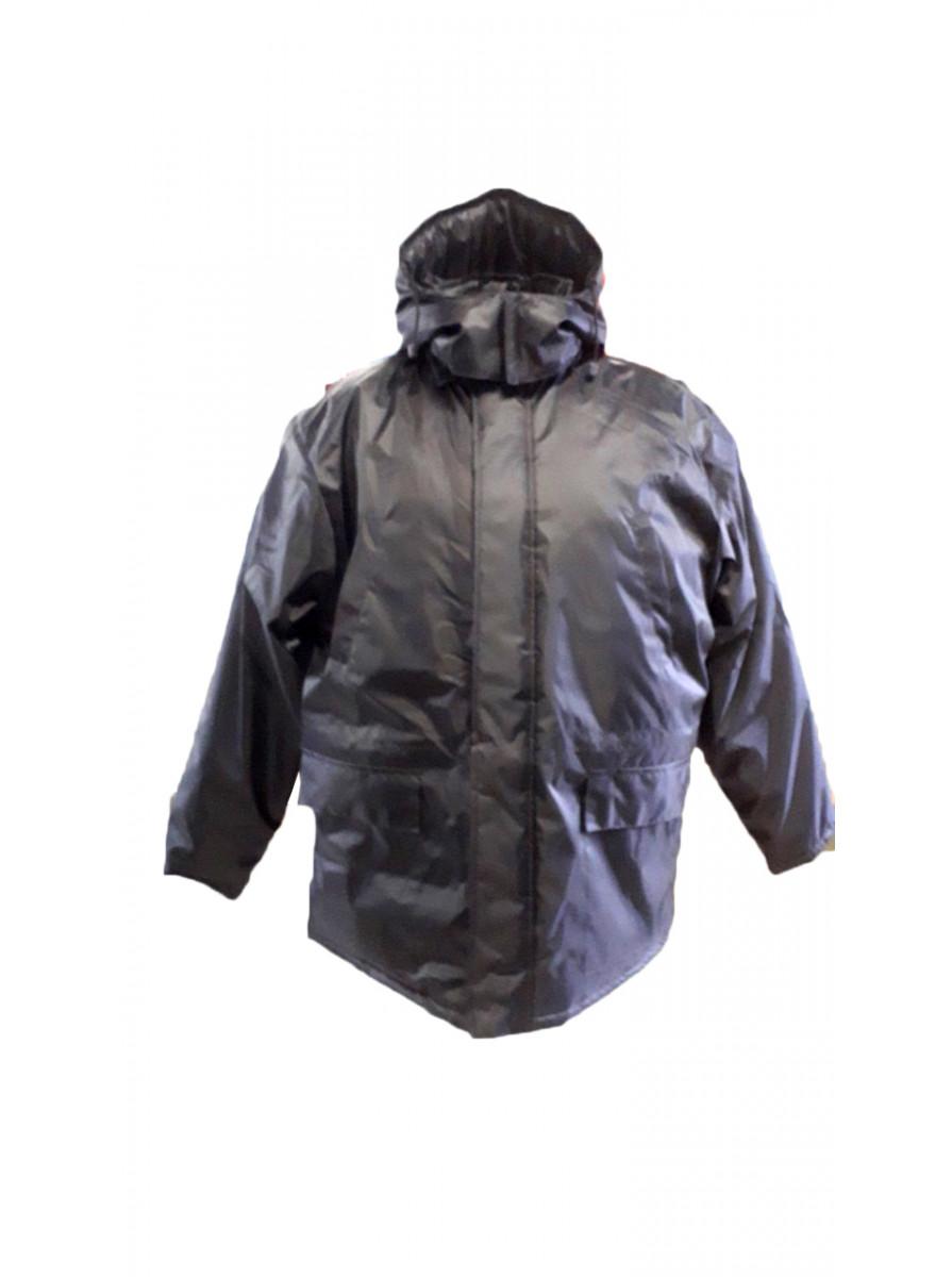 Куртка рабочая (охранник)
